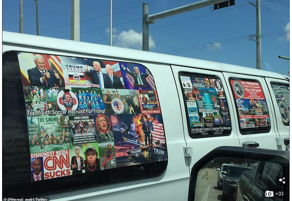 MAGABOMBER AND PITTSBURGH SYNAGOGUE SHOOTING: MOSSAD CONNECTIONS?