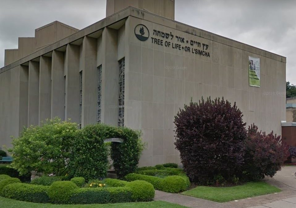PITTSBURGH SYNAGOGUE SHOOTING: QUESTIONS AND ANOMALIES
