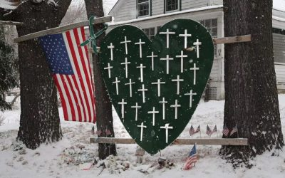 MEMORANDA FOR THE PRESIDENT ON SANDY HOOK